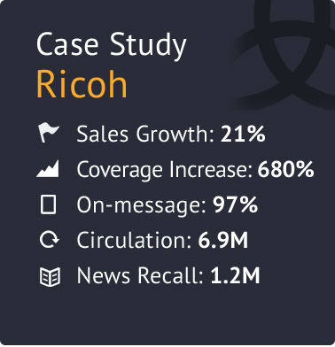 casestudy ricoh